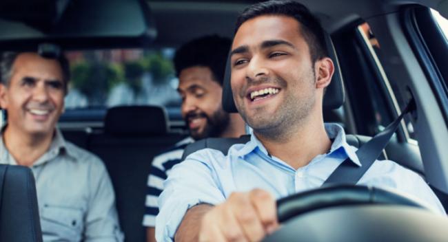 Combien gagne un chauffeur Uber par mois 2